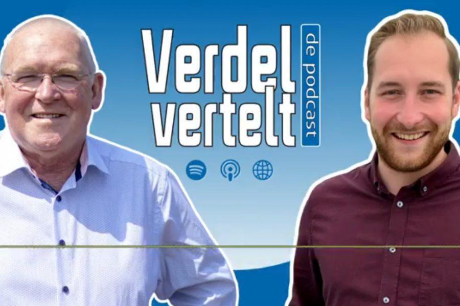 Wethouder Joop Brink: 'Kansen voor ieder kind'